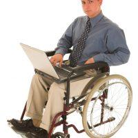 wheelchair-person